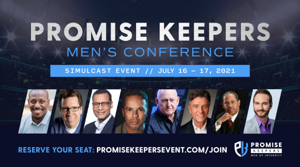 Promise Keepers 2021